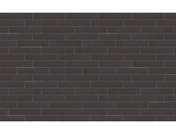 Клинкерная плитка Feldhaus Klinker R700 LDF anthracit liso