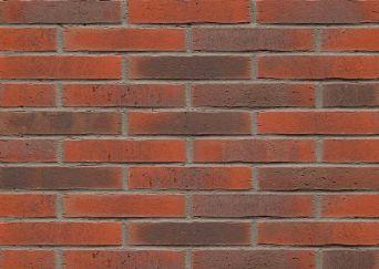 Клинкерная плитка Feldhaus Klinker R743 LDF vascu carmesi flores