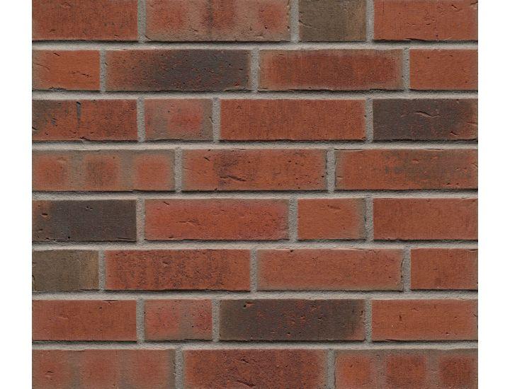 Клинкерная плитка Feldhaus Klinker R752 vascu ardar carbo