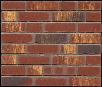 Клинкерная плитка Feldhaus Klinker R769 vascu cerasi legoro