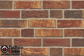 Клинкерная плитка Feldhaus Klinker R686 NF 14