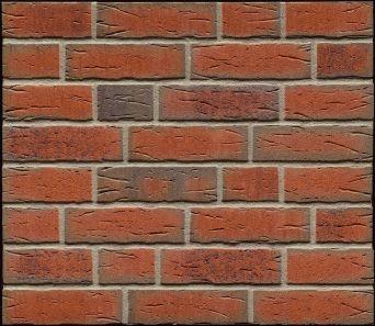 Клинкерная плитка Feldhaus Klinker R698 sintra terreno bario