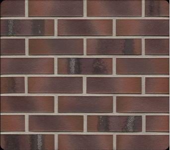 Клинкерная плитка Feldhaus Klinker R561 carbona ardor maritimo