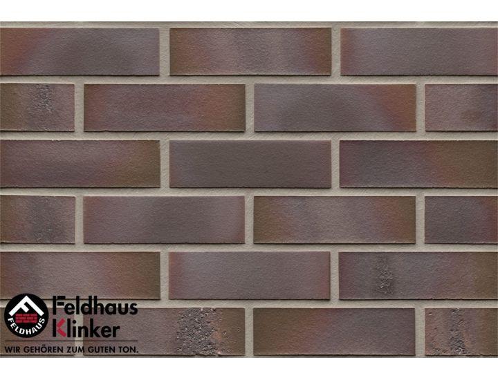 Клинкерная плитка Feldhaus Klinker R581