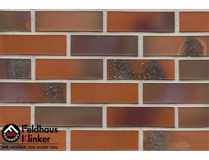 Клинкерная плитка Feldhaus Klinker R582