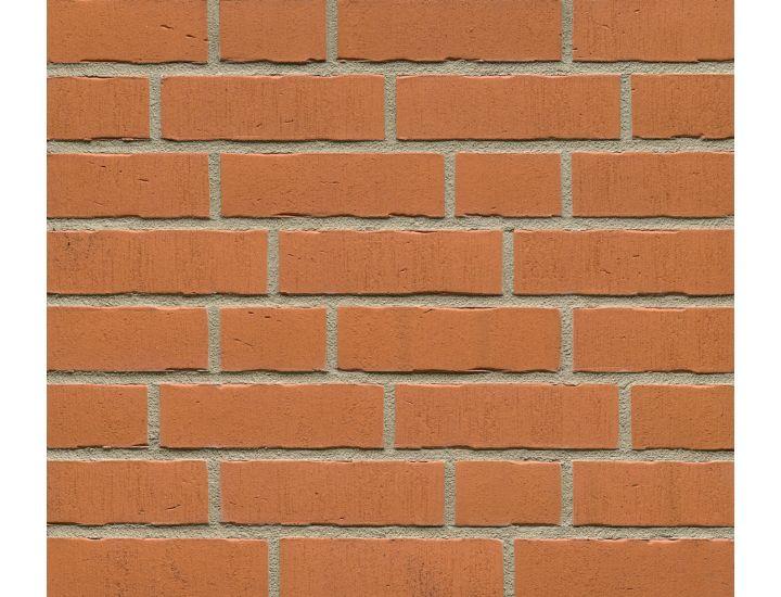 Клинкерная плитка Feldhaus Klinker R731 vascu terracotta oxana
