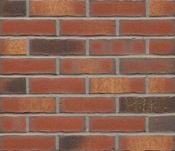 Клинкерная плитка Feldhaus Klinker R744 vascu carmesi legoro
