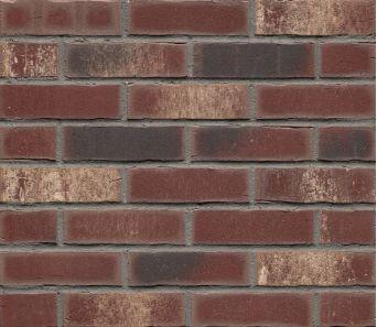 Клинкерная плитка Feldhaus Klinker R746 vascu cerasi rotado