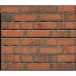 Клинкерная плитка Feldhaus Klinker R767 vascu terracotta locata