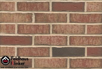 Клинкерная плитка Feldhaus Klinker R690 NF 11