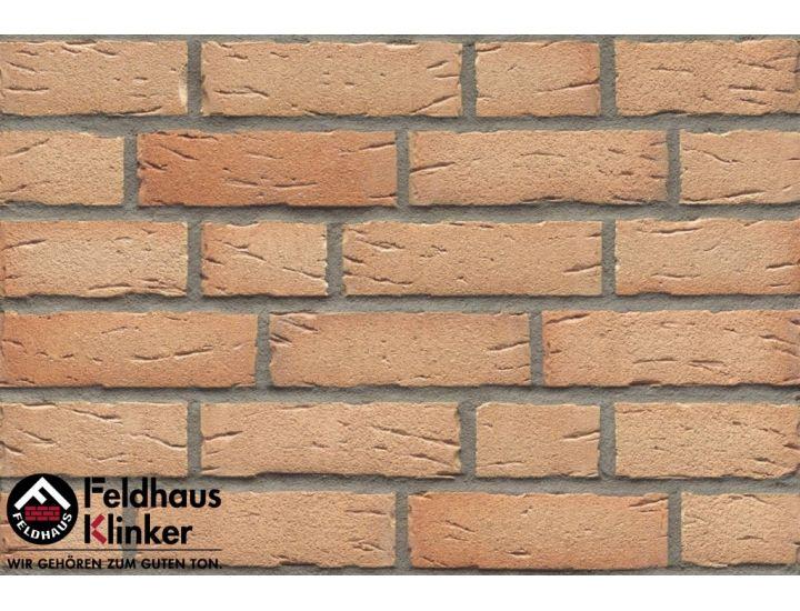 Клинкерная плитка Feldhaus Klinker R696
