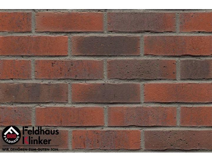 Клинкерная плитка Feldhaus Klinker R743