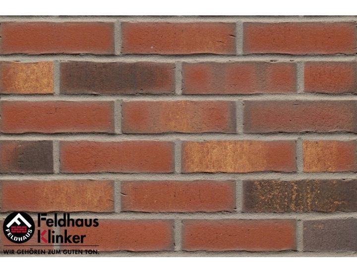Клинкерная плитка Feldhaus Klinker R744
