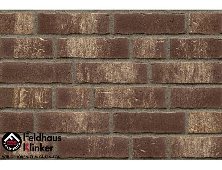 Клинкерная плитка Feldhaus Klinker R749