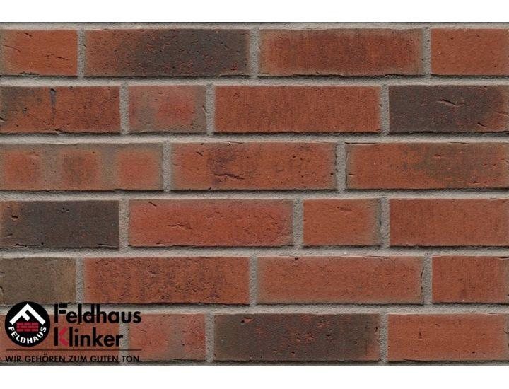 Клинкерная плитка Feldhaus Klinker R752