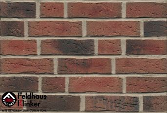 Клинкерная плитка Feldhaus Klinker R685 NF11