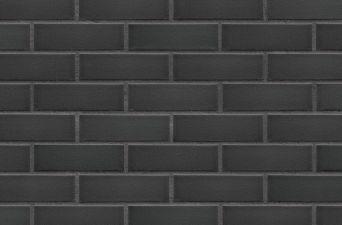 Плитка клинкерная King Klinker (26) Black stone