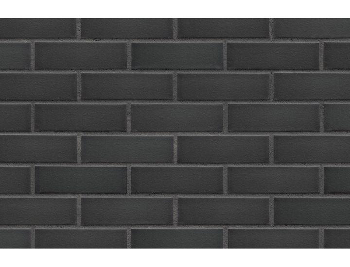 Плитка клинкерная King Klinker 26 Black stone