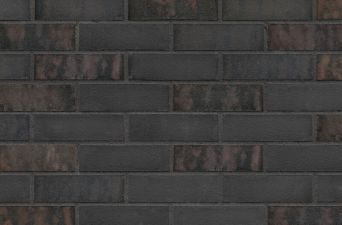 Плитка клинкерная King Klinker HF63 Rusty stone