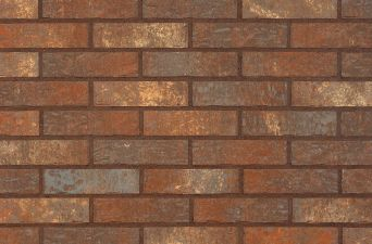 Клинкерная плитка King Klinker HF16 Bastille wall