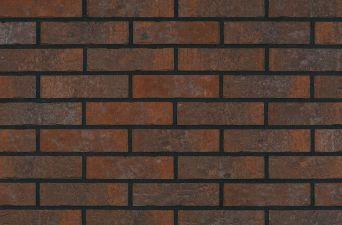 Клинкерная плитка King Klinker HF17 Red house