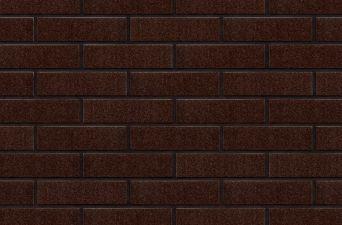 Клинкерная плитка King Klinker (02) Коричневый глазурированный