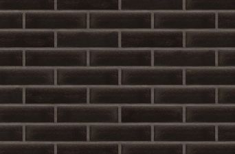 Клинкерная плитка King Klinker (17) Ониксовый черный