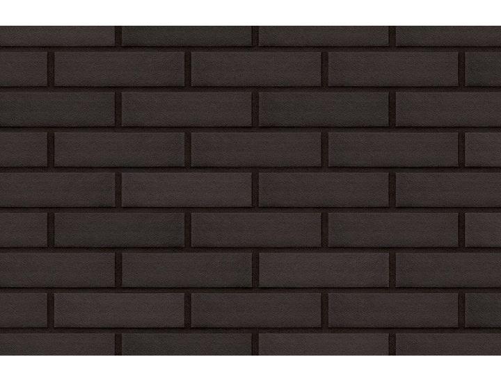 Клинкерная плитка King Klinker (18) Вулканический черный