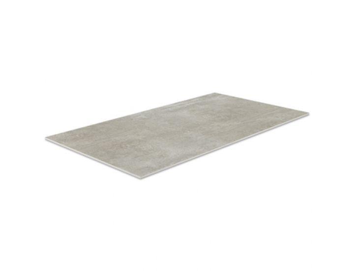 Клинкерная напольная плитка Curio grau серия Fossil
