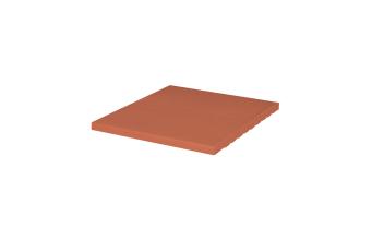 Клинкерная напольная плитка King Klinker (01) Красная