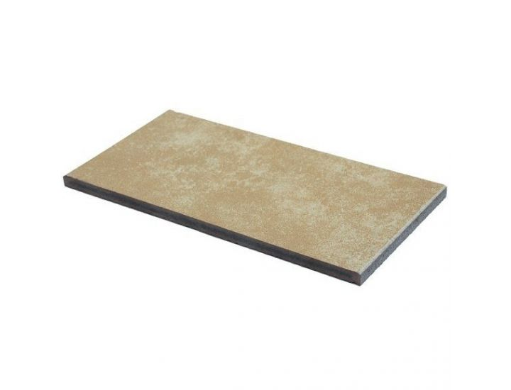 Клинкерная плитка для террас Gresmanc Tajo Base Asper