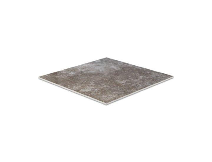 Клинкерная напольная плитка Graubraun серия Atrium