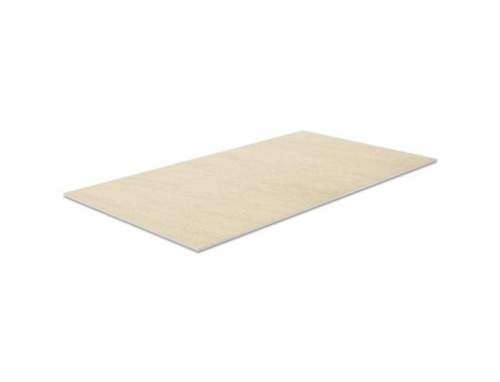 Клинкерная напольная плитка Perlino beige серия Canyon
