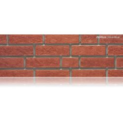 Клинкерная плитка Stroeher 356 erdfeuer