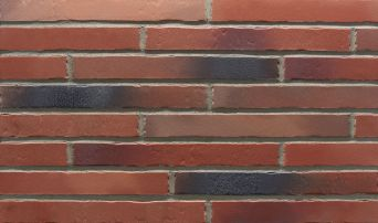 Клинкерная плитка Stroeher №2 Glanzstuck