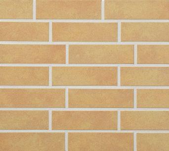 Клинкерная плитка глазурованная Stroeher 834 giallo