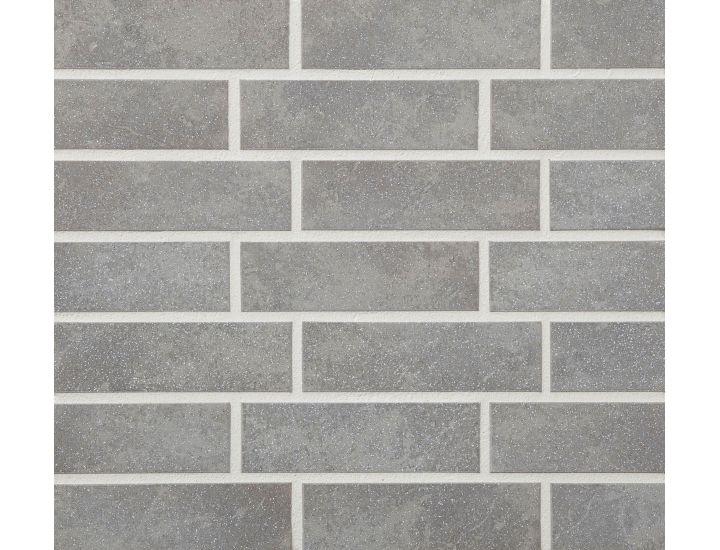 Клинкерная плитка глазурованная Stroeher 840 grigio