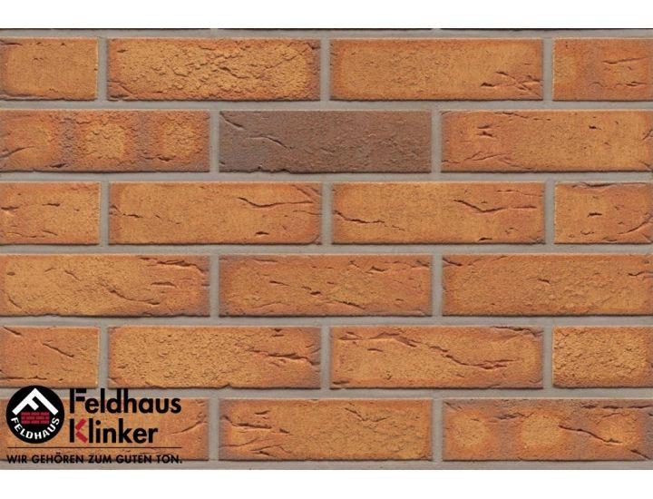 Клинкерная плитка Feldhaus Klinker R268