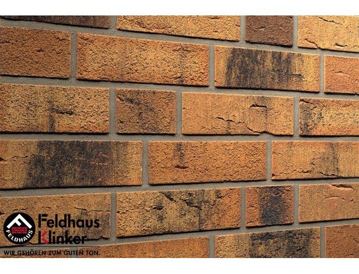 Клинкерная плитка Feldhaus Klinker R286