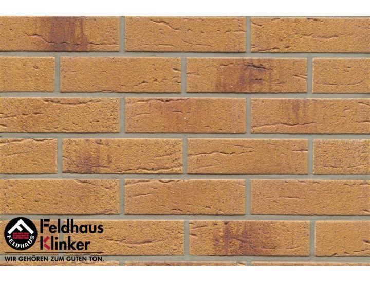 Клинкерная плитка Feldhaus Klinker R287