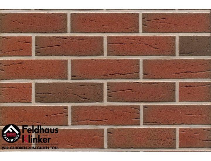 Клинкерная плитка Feldhaus Klinker R307