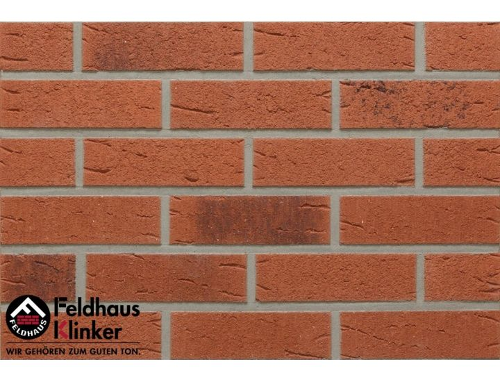 Клинкерная плитка Feldhaus Klinker R488