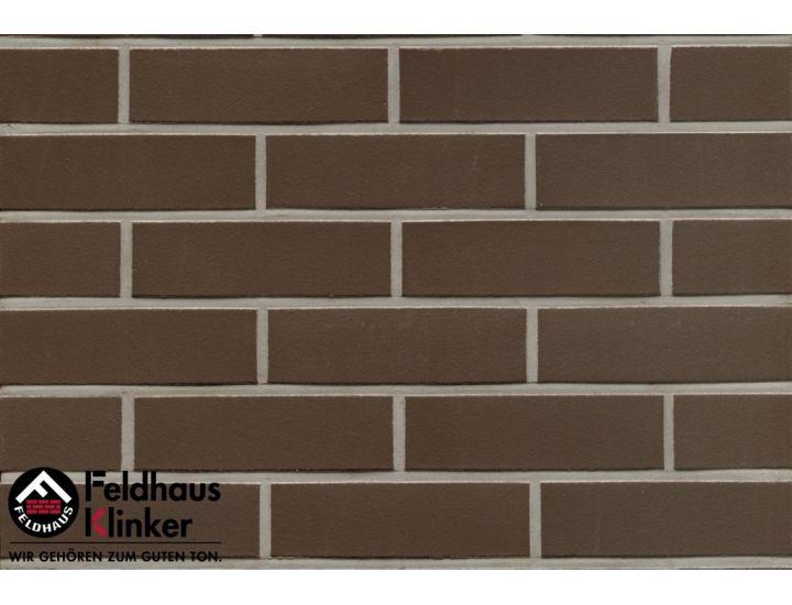 Клинкерная плитка Feldhaus Klinker R500