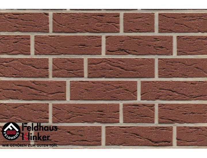 Клинкерная плитка Feldhaus Klinker R535