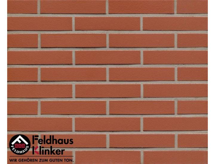Клинкерная плитка Feldhaus Klinker R400 LDF