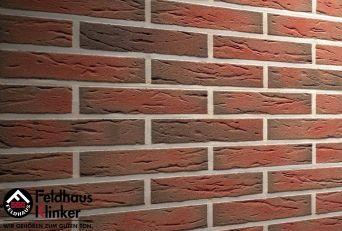 Клинкерная плитка Feldhaus Klinker R436 LDF