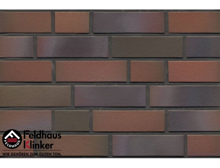 Клинкерная плитка Feldhaus Klinker R385