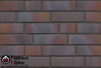 Клинкерная плитка Feldhaus Klinker R386 galena ardor maritimo