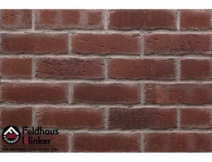 Клинкерная плитка Feldhaus Klinker R664
