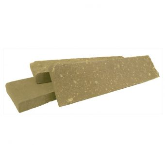 Фасадная плитка Рубелэко универсальная песчаник